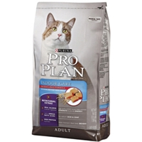 Pro Plan Indoor Care Cat Food Salmon & Rice, 3.5 lb - 6 Pack