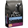 Pro Plan Large Breed Dog Food, 18 lb