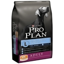 Pro Plan Large Breed Dog Food, 34 lb