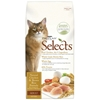 Pro Plan Selects Cat Food Chicken & Brown Rice, 3.5 lb - 6 Pack