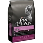 Pro Plan Sensitive Skin & Stomach Dog Food, 6 lb - 5 Pack