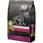 Pro Plan Shredded Blend Dog Food Beef & Rice, 35 lb