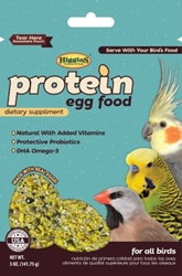 Protein Egg Food 5 Oz