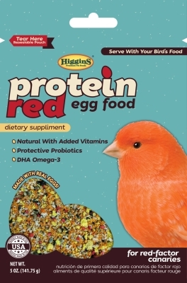 Protein Red Egg Food