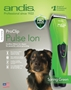 Pulse Ion Clipper- Green
