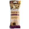Pur Luv Grande Bones Peanut Butter Flavor for Medium & Large Dogs, 2 Bones : VetDepot.com