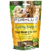 Pur Luv Healthy Support Mini Hearty Chew Bones, 11 Bones : VetDepot.com