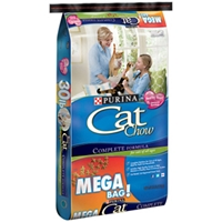Purina Cat Chow Complete, 30 lb