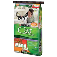 Purina Cat Chow Indoor, 30 lb