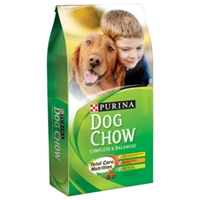 Purina Dog Chow, 18.5 lb