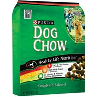 Purina Dog Chow, 34 lb