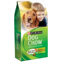 Purina Dog Chow, 42 lb
