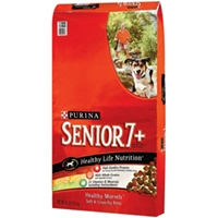 Purina Dog Chow Active Senior 7+, 34 lb