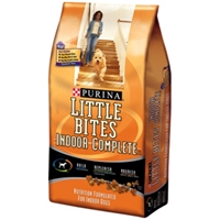 Purina Dog Chow Little Bites, 35.2 lb