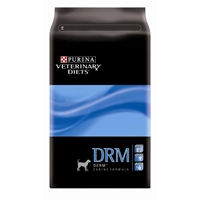 Purina DRM Dermatologic Management Formula Dry Dog Food, 6 lbs