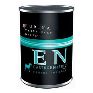 Purina EN Gastroenteric Formula Canned Dog Food, 13.4 oz | VetDepot.com