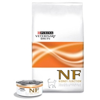 Purina NF Kidney Function Formula Dry Cat Food, 6 lbs