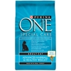 Purina One Advanced Hairball & Healthy Weight Cat Food, 16 lb