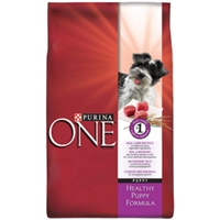 Purina One SmartBlend Healthy Puppy Food, 18 lb