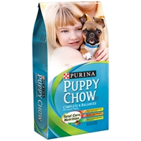 Purina Puppy Chow, 32 lb