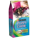 Purina Puppy Chow Healthy Morsels, 32 lb