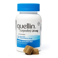 Quellin 25 mg, 180 Soft Chews
