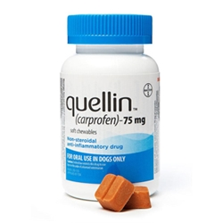 Quellin 75 mg, 60 Soft Chews