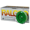 Ralgro Implants, 24 Doses