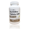 Ranitidine 300 mg, 100 Tablets