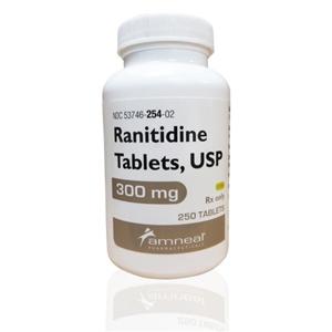 Zantac Ranitidine 150 Mg
