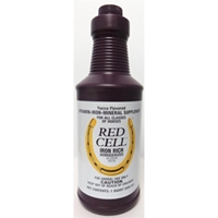 Red Cell for Horses, 32 oz