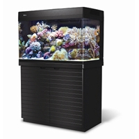 Red Sea Max 250 Totem Cabinet Black