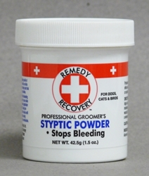 Remedy + Recovery Styptic Powder, 1.5 oz