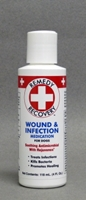 Remedy + Recovery Wound & Infection Medication for Dogs, 4 oz