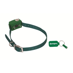 Remington No Bark Collar, 3/4""