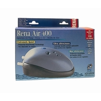 Rena 400 Air Pump, 150 gal