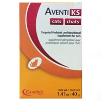 Aventi KS Powder Kidney Support for Cats, 40 gm