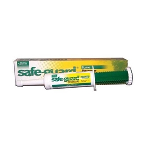Safe-Guard Paste 10%, 92 gm