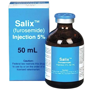 Salix Injectable, 50 ml Vial