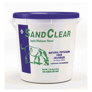 Sand Clear for Horses, 10 lbs