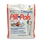 Scripts Pill Pals for Larger Pills, 7.4 oz (30 Treats)
