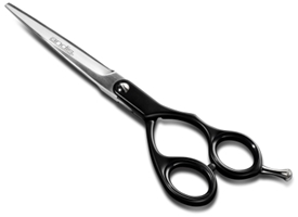 Shears Straight 6.25 inches