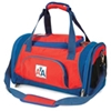 Sherpa American Airlines Duffle Carrier Blue & Red, Medium