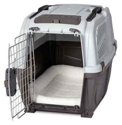 Skudo Carrier Bed Fleece 27 in