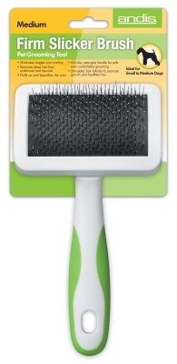 Slicker Brush Firm- Medium