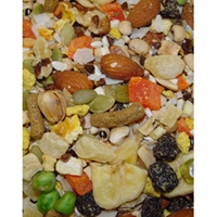 Snack Attack Treats Fruit to Nuts, 20 lb