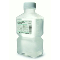 Sodium Chloride 0.9%, 1000 ml Irrigation