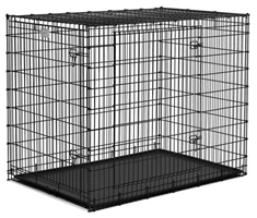Solution Series Double Door Crate