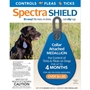 Spectra Shield Medallion for Large Dogs
