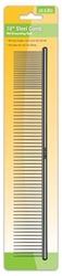 Steel Comb- 10 inches